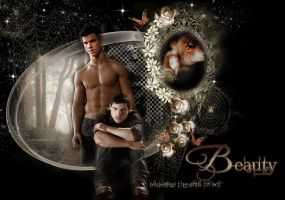 JACOB AND RENESMEE by VaL-DeViAnT