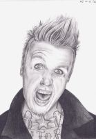 Jacoby Shaddix by Bubbeeelz