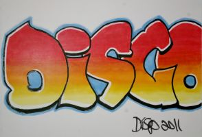 Throwie Bubble Style by disgo04