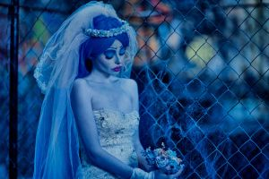 Corpse Bride - 08 by sinademiral
