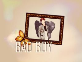 Bad Boy Lay by kamjong-kai