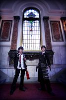 Ao no Exorcist 4 by azuooooo