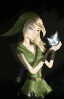 female link by kittysophie