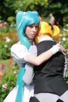 Just be with me by HelloKot