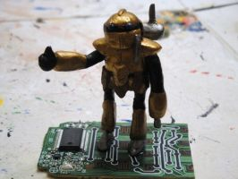 ROBO Complete by SirRJ
