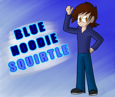 BlueHoodieSquirtle by Dexterously