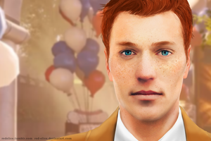 Robert Lutece real by redelice