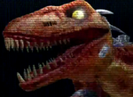 Riptor is Revealed for Killer Instinct 3. by conkeronine