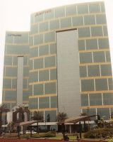 Lima Marriott Hotel and Towers by Sorello