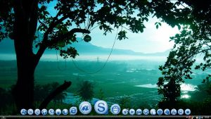 Ornis Desktop by ornis