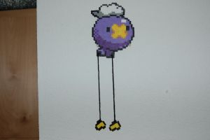 Drifloon by evilpika