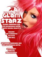 Glam Starz by Scott-Windon