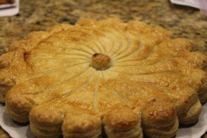Pithivier by Rose15r15
