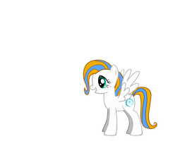Shaylyn the pony! by SprinkleIcing