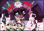 The Most Horrible X-mas EVER by hangemhigh13