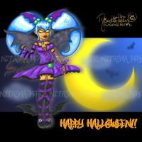 Happy Halloween by Tanis711