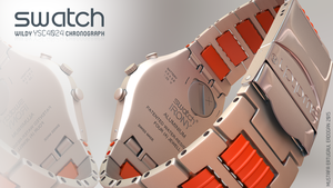 My Swatch by avasilivich