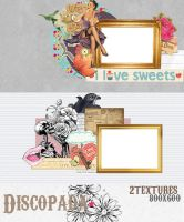 Pack 2 Texture O1 + by Discopada