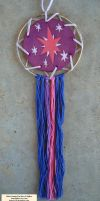 Twilight Sparkle Dream Catcher by RebelATS
