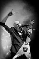 Devin Townsend by tvrphotography