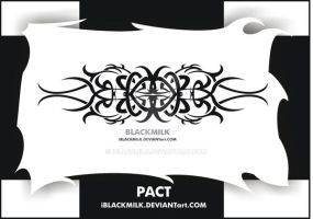 PACT by iblackmilk