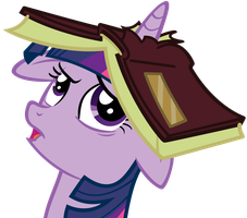 Twilight Loves Books by anitech