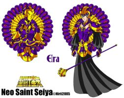 Saint Seiya - Era by nirti