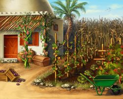 Farm by maria-istrate