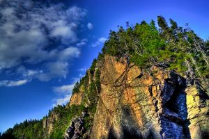 Off the beaten Path HDR XIV by Witch-Dr-Tim