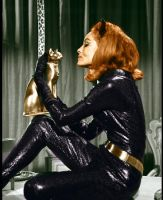 Julie Newmar 1 by Peaje23