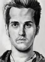 Mikey Way by mcr1995