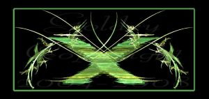 X by Goldey--Too