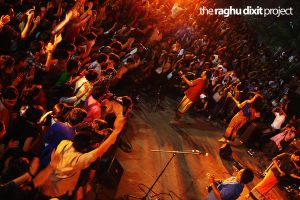 the raghu dixit project by harshitvishwakarma
