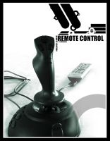 REMOTE control by ximmer
