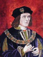 Richard III by mumumamma