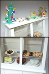 Sweets Display WIP by GrandmaThunderpants