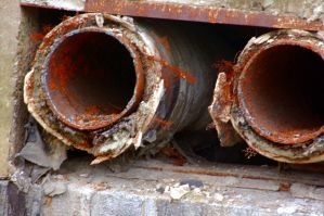 Pipework. by johnwaymont