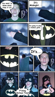Batman Time! by ChavisO2