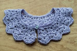 Peter Pan Collar by LiebeTacos