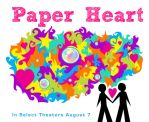 Paper Heart - free love by Lish-55