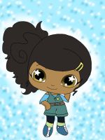 AT: Mini Mania Jackie by Smileverse