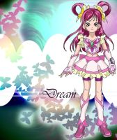 Dream - Pretty Cure 5 by clubraf