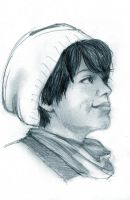 Snow aka Mary Margaret by irina-bourry