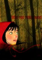 little red riding hood by esendemirci