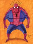 Spider Man 1 by williamsguy40
