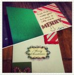 Holidaycard by Superchica