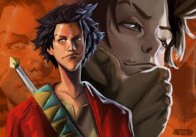 Mugen!! by Paganflow