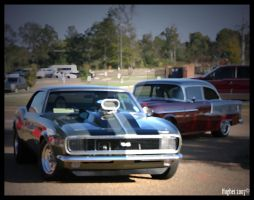 1969 BLOWN SS by ramblinman81