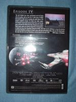 Star Wars DVDs 25 [RE] by DTWX