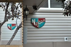 NELSON by Amber-JaneGrove
